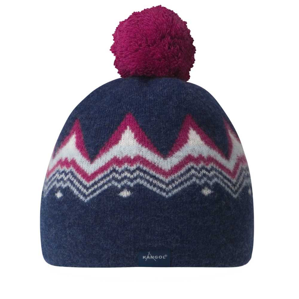 Nordic Knit Ski Hat - hats.com